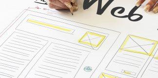 Diseñador de páginas Web