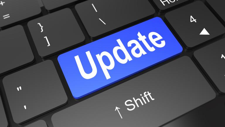 Actualización de WordPress 5.2.4