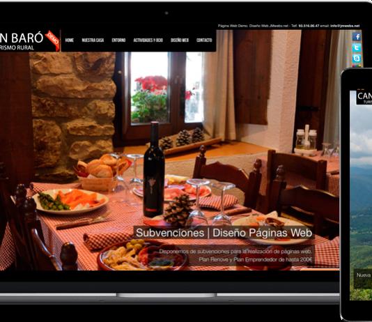Diseñadores Web Barcelona
