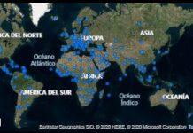 mapa actual del coronavirus en alanfermin.com